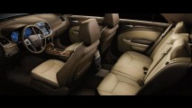 Chrysler anuncia o sedã de luxo 300 com preços a partir de US$ 40,145.00 nos Estados Unidos