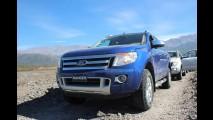 ARGENTINA: Veja a lista dos carros mais vendidos em novembro de 2012