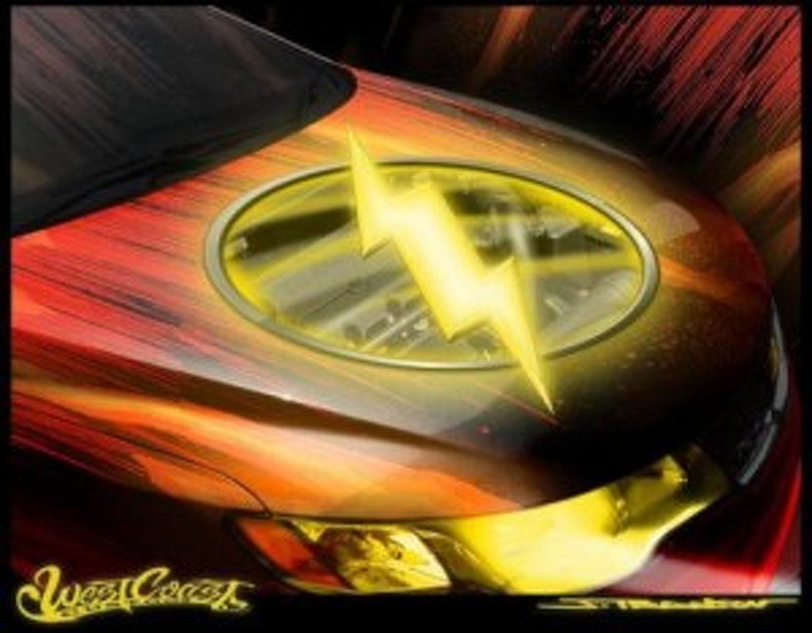 Kia Teams Up With DC Comics for Three Superhero Inspired Rides