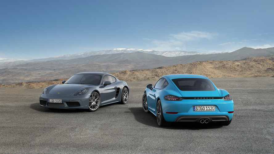 Porsche 911, Boxster, and Macan hit with series of recalls