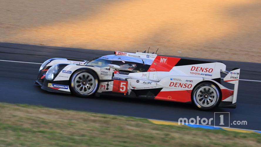 Toyota on Le Mans heartbreak: