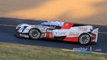 Toyota on Le Mans heartbreak: