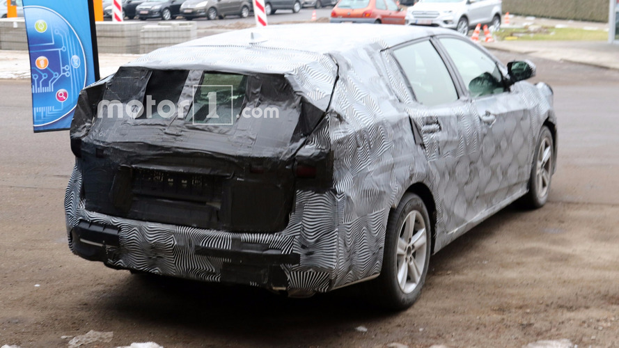 2018 toyota wagon. delighful 2018 2018 toyota avensis wagon spy photo throughout toyota