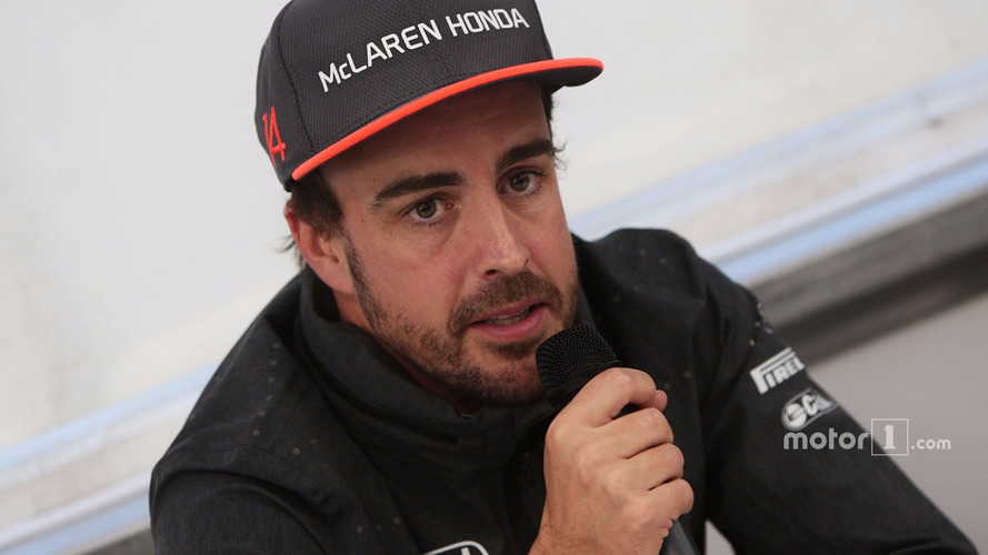Fernando Alonso, el piloto más popular en la encuesta global de Motorsport Network