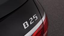 Mercedes Clase E Estate BRABUS
