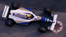 Williams FW16 (1994)