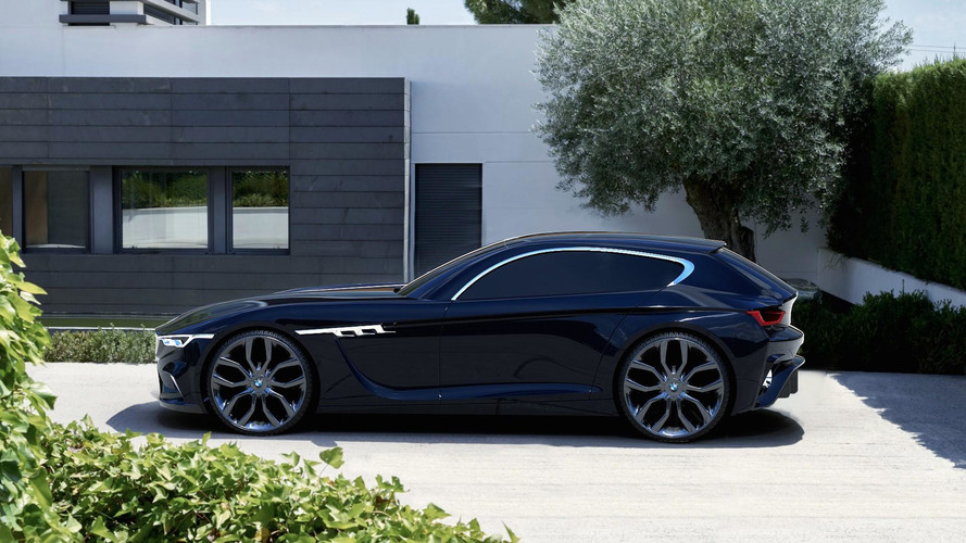 La BMW Z3 M renaît virtuellement