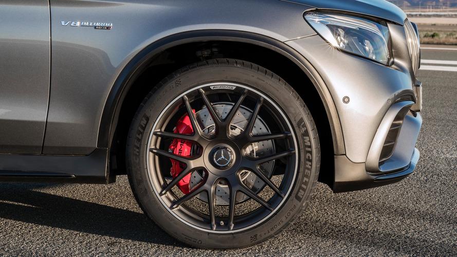 A Mercedes-AMG vezetője szerint a Ford drift módja szinte semmire sem jó