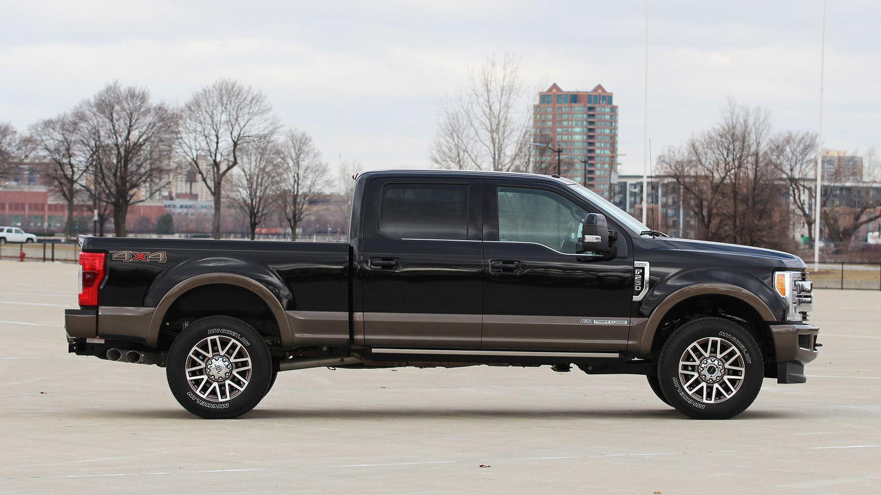 2017 ford f 250 super duty review photo. Black Bedroom Furniture Sets. Home Design Ideas