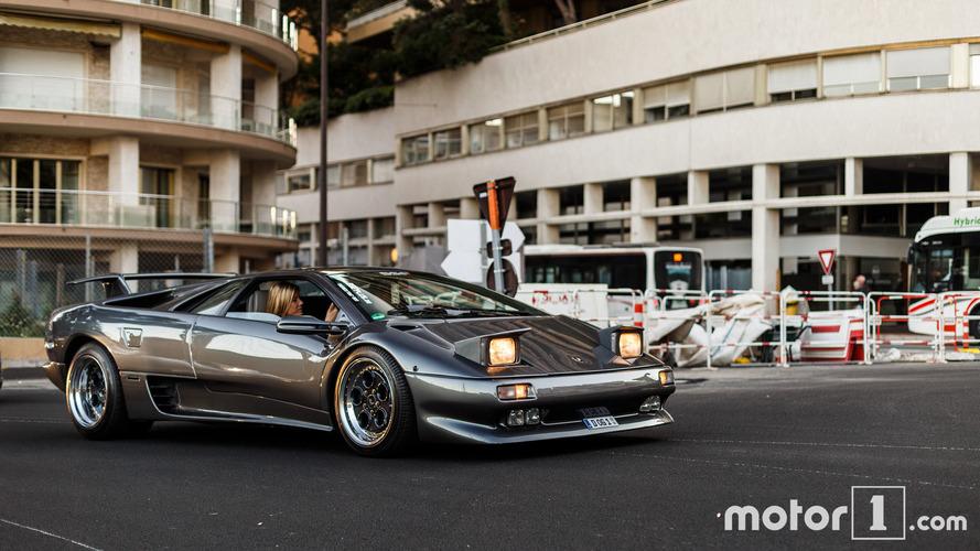 PHOTOS - Top Marques ouvre ses portes à Monaco !