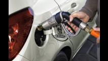 Sono esplose le vendite di auto a GPL e metano