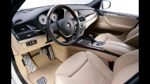 BMW X5 by Lumma Design