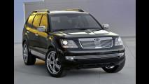 Kia Borrego Limited Concept