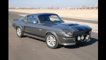 Shelby Mustang GT 500 del '67