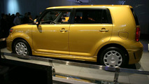 Scion xB Release Series 5.0 at Detroit