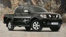 Nissan Navara Die Hard 4.0 Limited Edition
