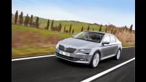 Skoda'nın 'Superb' otomobilinin satışı başladı