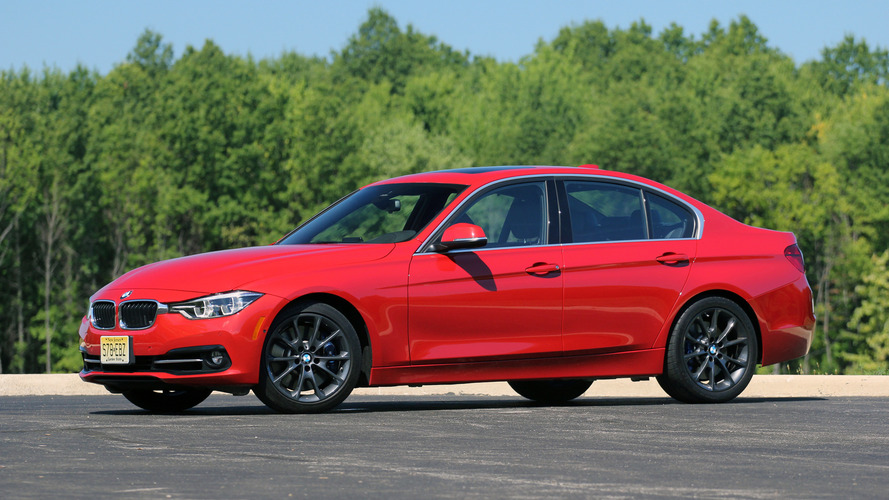 Review: 2016 BMW 340i