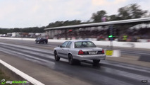 'World's fastest cop car' is retired Ford Crown Vic