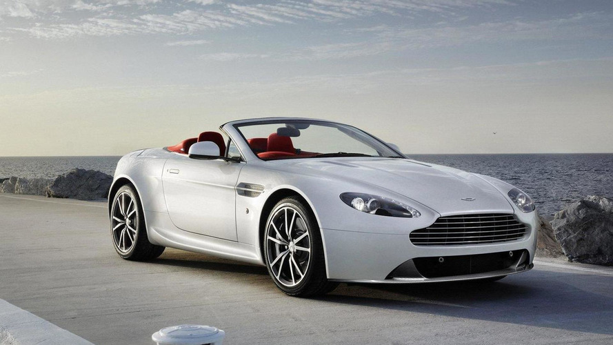 Aston Martin wants Toyota engines - report