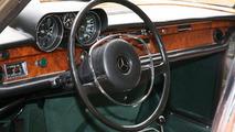 VÄTH Mercedes-Benz 300 SEL 6.3 restoration 27.06.2012