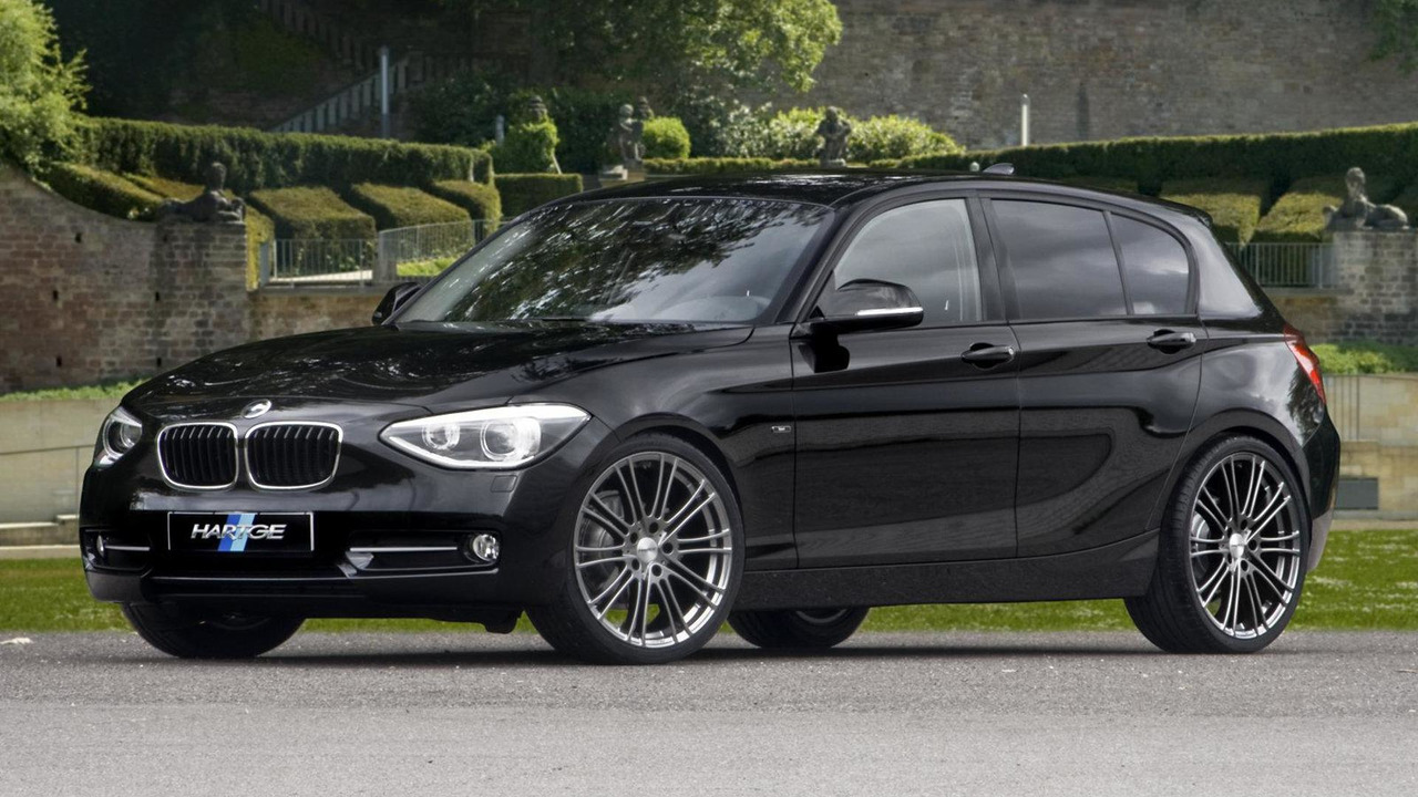 BMW 1-Series by Hartge, 1600, 10.2.2012