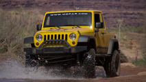 Jeep Wrangler JK-8 Independence - 14.7.2011