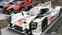 Sixty-car grid confirmed for 2016 Le Mans 24 Hours