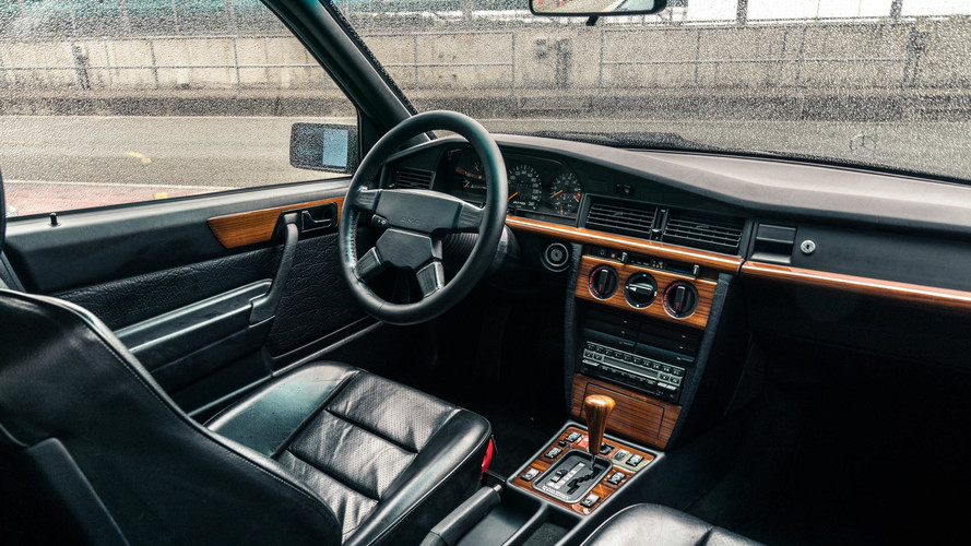50 Years Of Amg Driving Mercedes 190e Amg on maybach cabriolet