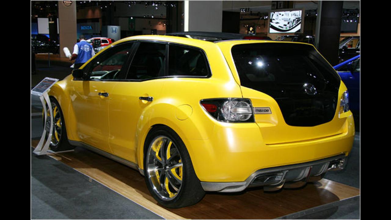 Mazda CX7 Adrenaline (L.A. 2006)