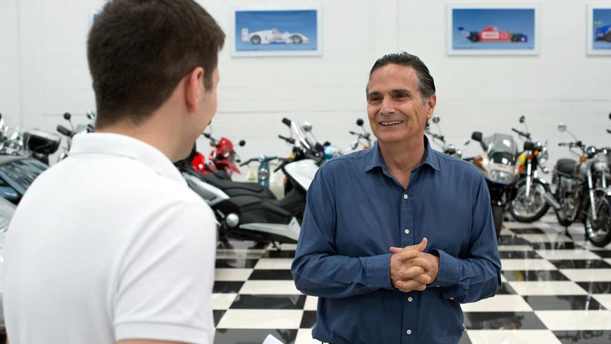Exclusivo - Série especial traz os bastidores da Família Piquet #EP1