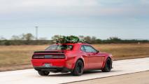 L'albero di Natale più veloce del mondo va a 280 km/h