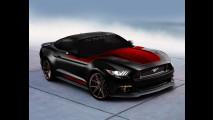 Ford Mustang al SEMA 2016 002