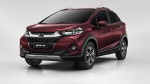 Salão do Automóvel: Honda WR-V faz estreia mundial no Brasil com a presença do CEO global