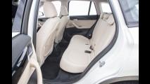 Volta rápida: novo BMW X1 fica menos perua e mais SUV - e isso é bom!