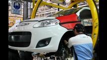 Fiat: fábrica de Betim vai paralisar atividades entre os dias 8 e 12 de junho
