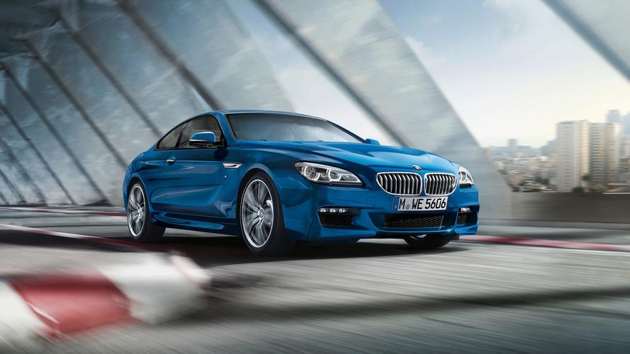 BMW Série 6