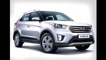 Futuro brasileiro, Hyundai Creta é lançado no Uruguai por US$ 28.990