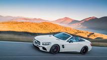 Mercedes-AMG-SL-63 blanco