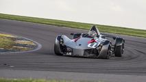 BAC Mono Anglesey Circuit lap record