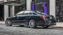2018 Mercedes-AMG S65: Review