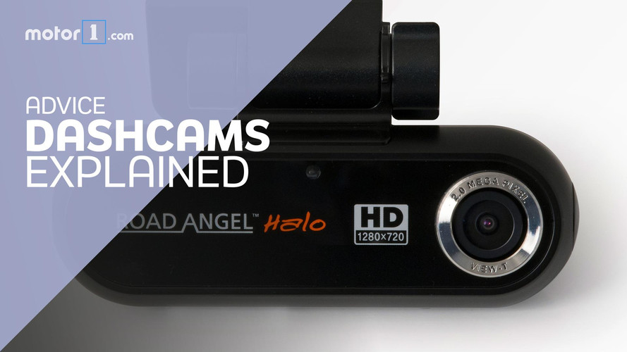How Do Dashcams Work?