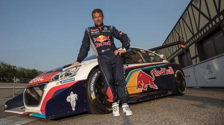 Un Peugeot sportif avec Loeb pour les Grandes Heures Automobiles
