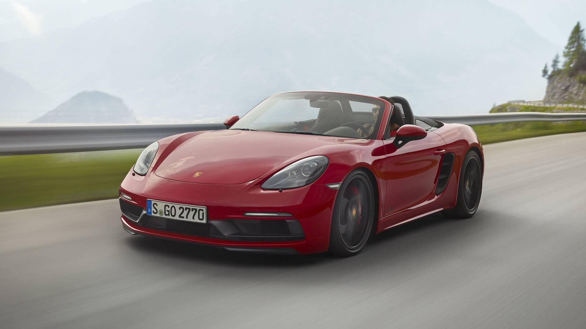 Porsche Dealers South Florida >> VWVortex.com - Porsche 718 Boxster GTS & 718 Cayman GTS ...