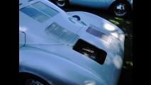 Porsche 550 Le Mans Coupe