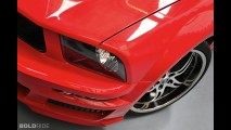 Prior Design Ford Mustang