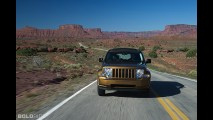 Jeep Liberty 70th Anniversary Edition