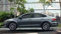 Volkswagen Virtus 2018