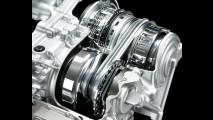 Cambio CVT Nissan di nuova generazione