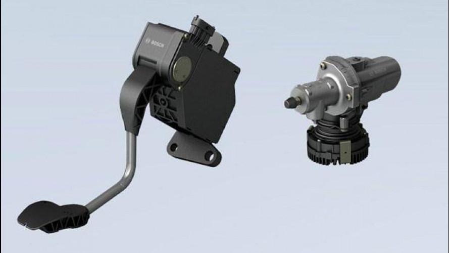 Bosch eClutch: arriva la frizione elettronica
